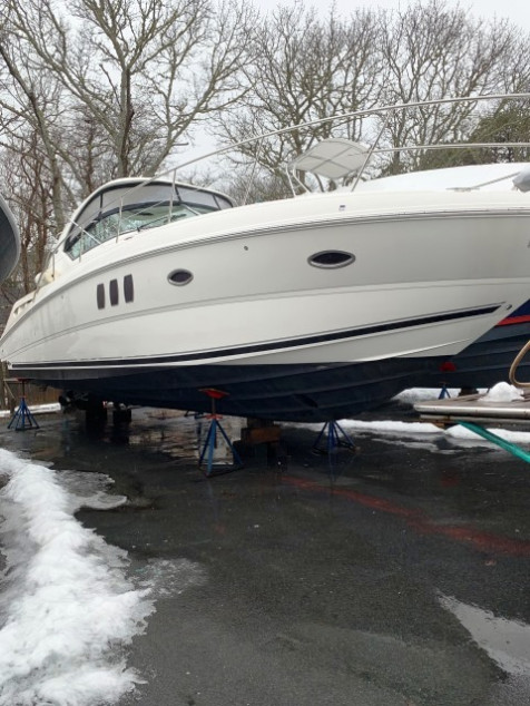 38′ – 2007 Sea Ray 380 Sundancer