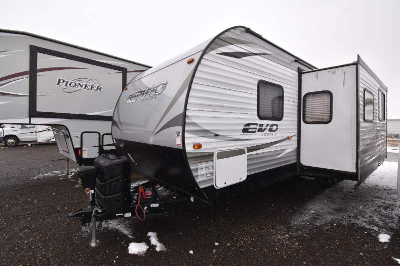 2019 FOREST RIVER EVO 2850