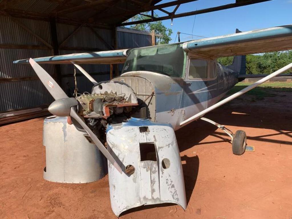 56 Cessna 172