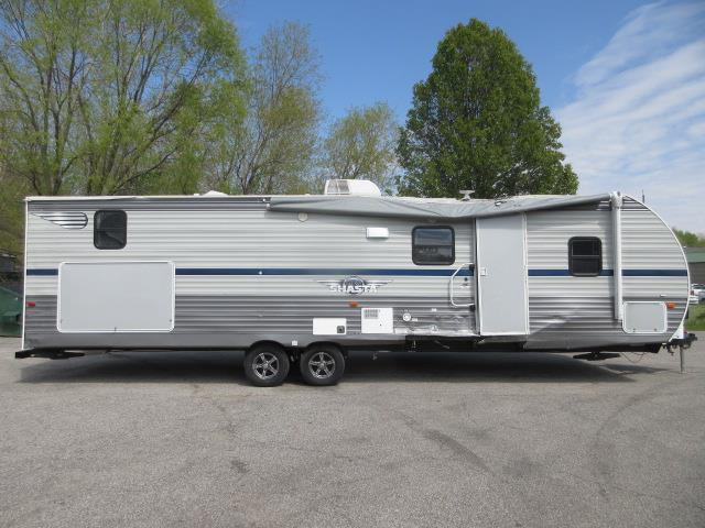2020 Shasta (by Forest River) Oasis 310K